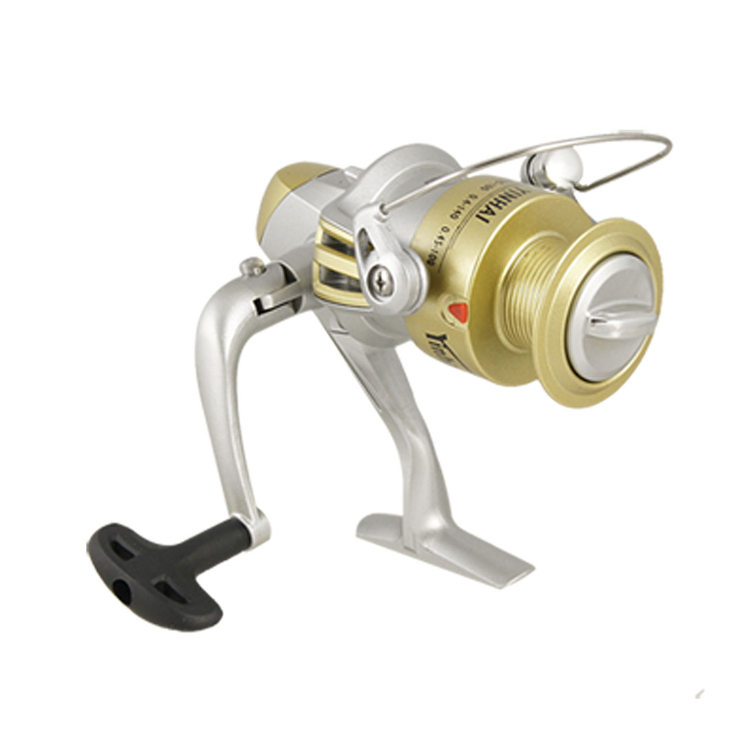 5.5:1 Gear Ratio 3 Ball Bearings Line Winder Fishing Spinning Reel