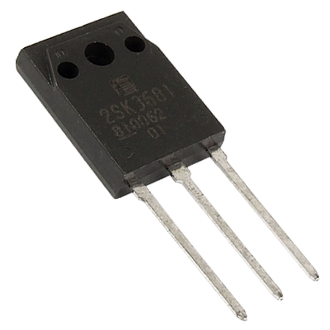 2SK3681 600V 43A High Speed Switching N-channel Power MOSFET