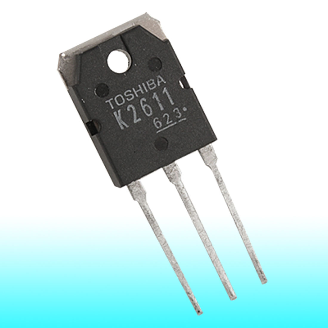 2SK2611 9A 900V Silicon N Channel MOS Type Field Effect Transistor