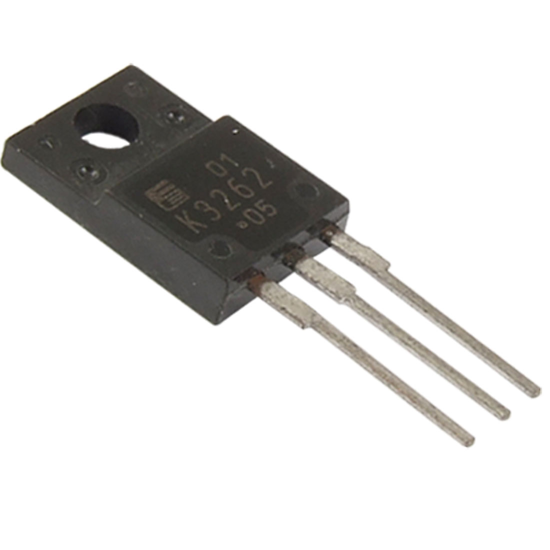 2SK3262 Silicon N-channel MOSFET Transistor 200V 20A