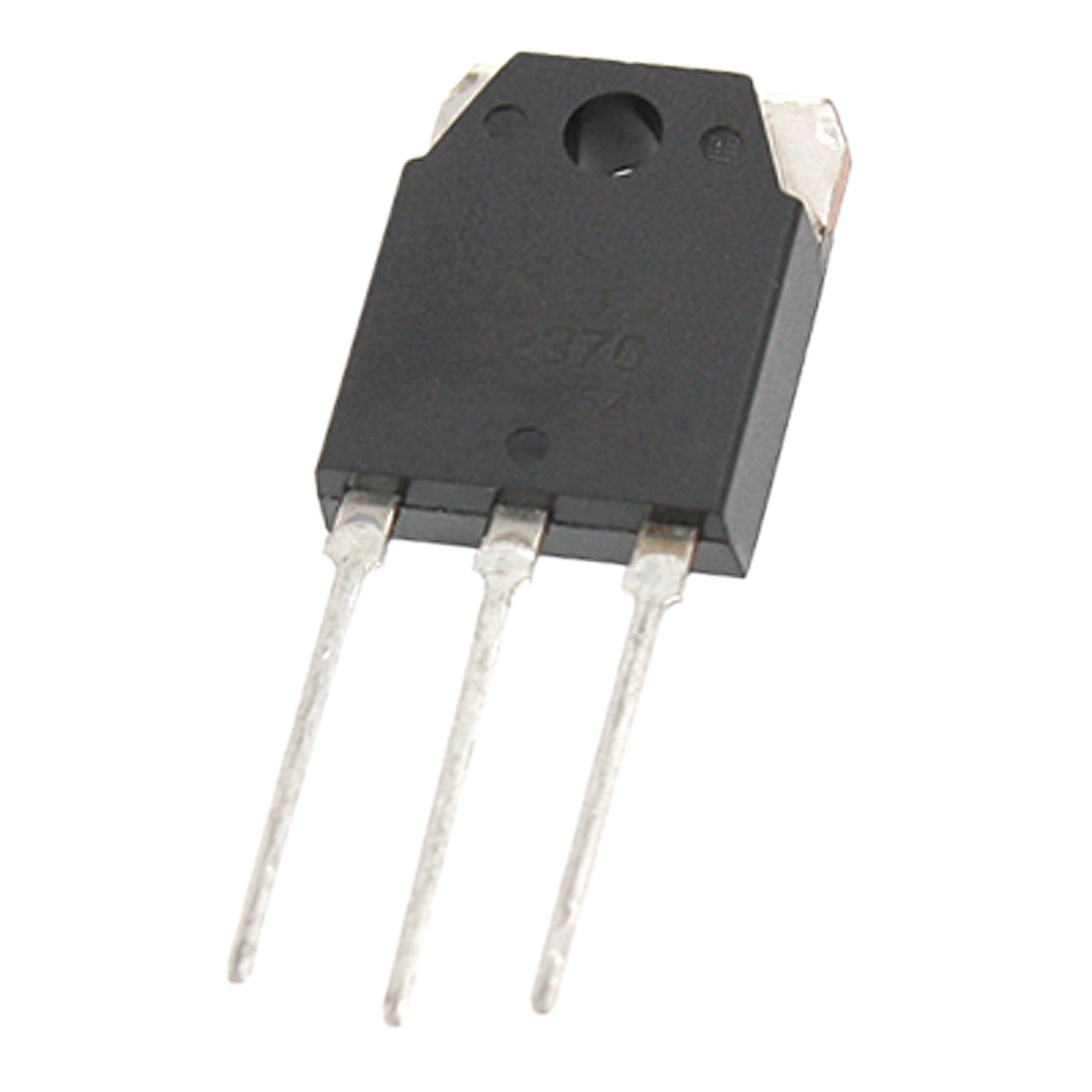 Switching N-Channel Power MOSFET Transistor 2SK2370 20A 500V