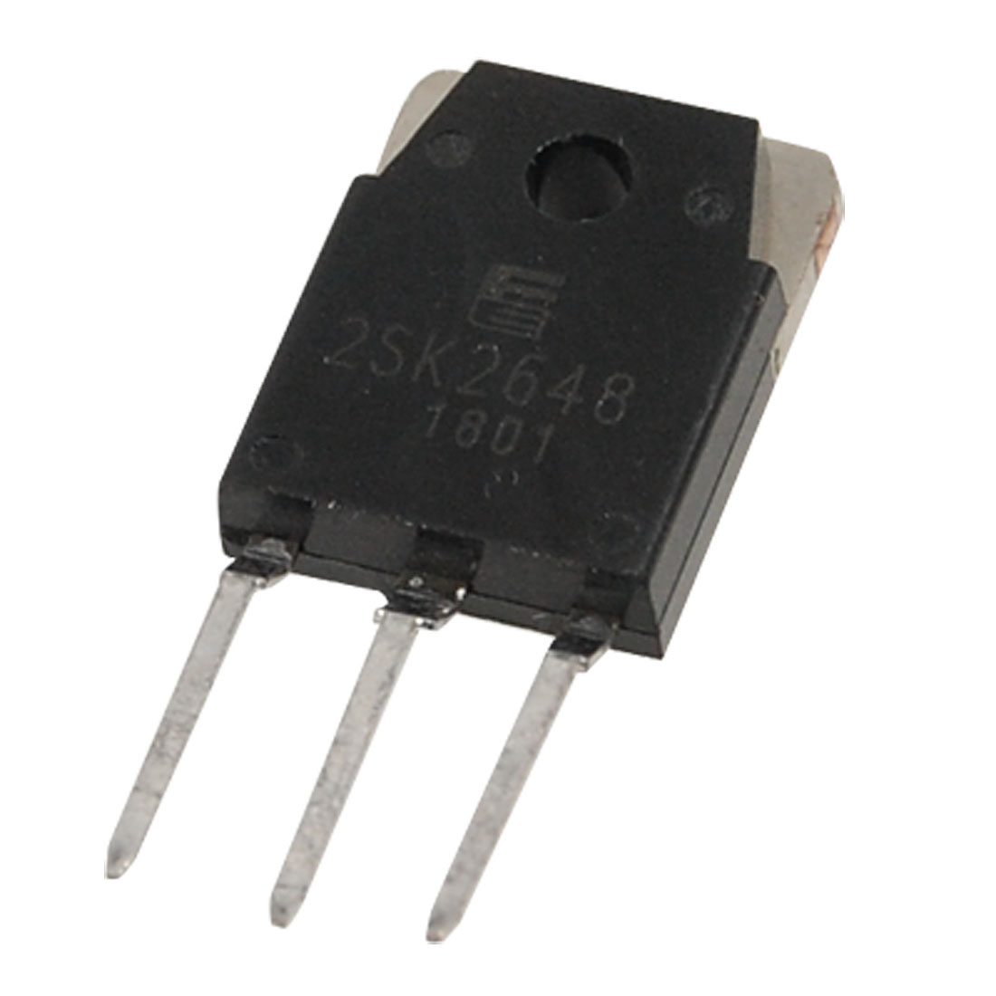 9A 800V High Speed Switching N-channel Power MOSFET 2SK2648