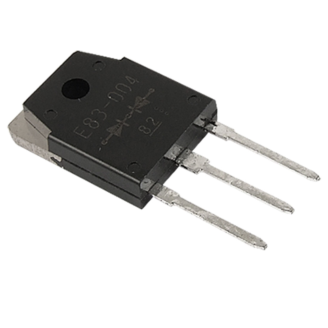40V 60A 3 Terminals Mounting Hole Schottky Barrier Diode E83-004