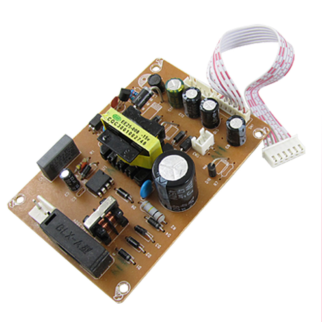 DVB Players Universal Replacement Power Board Green Ktkfm