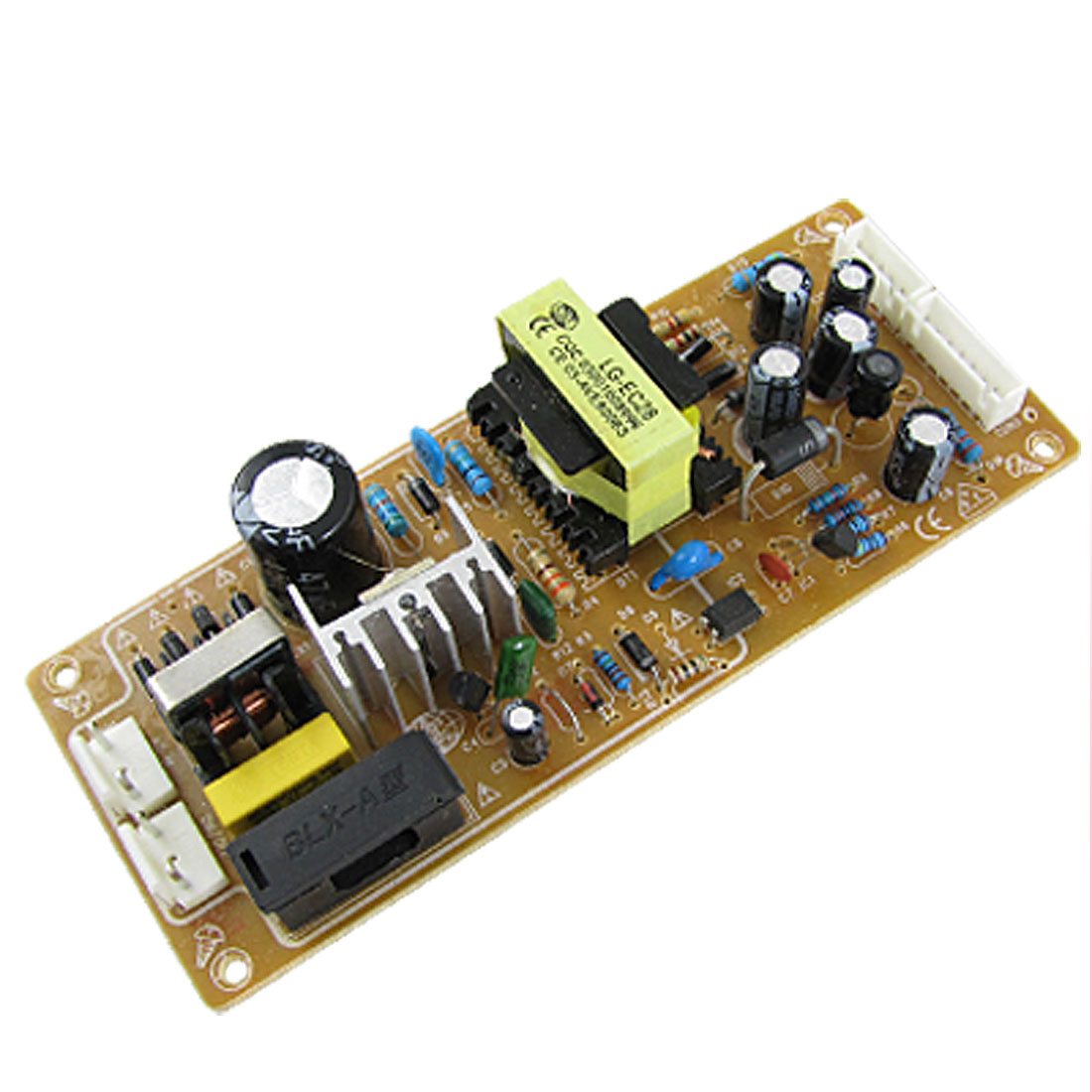 DVD Players Universal Replacement Power Supply Board Green