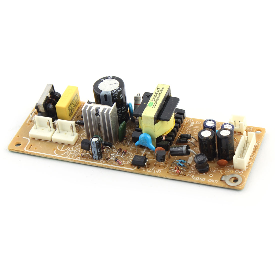 DVD Players Universal Replacement Part Power Board New