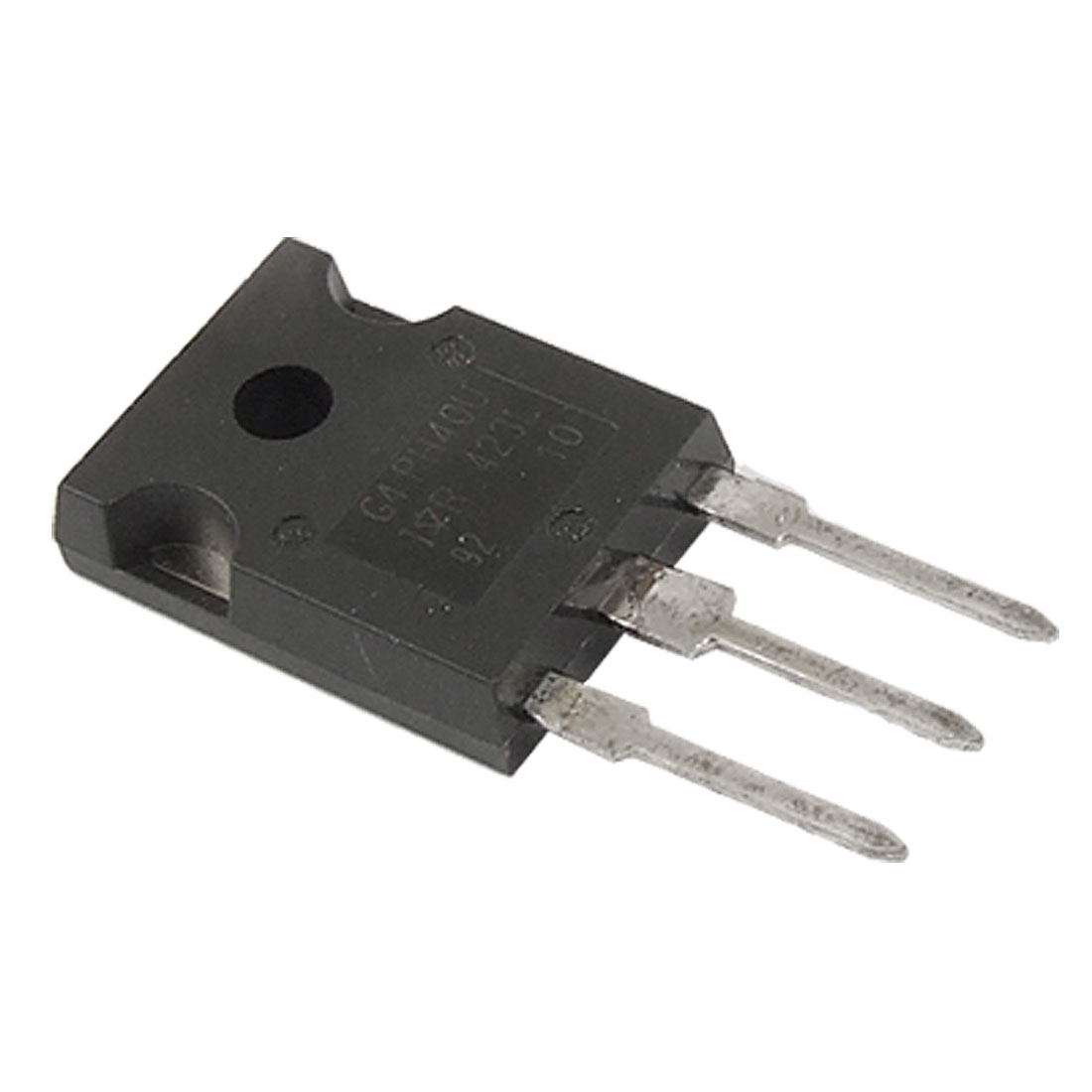 IRG4PH40U 20A 1200V 3 Terminals Fast Switching IGBT Transistor