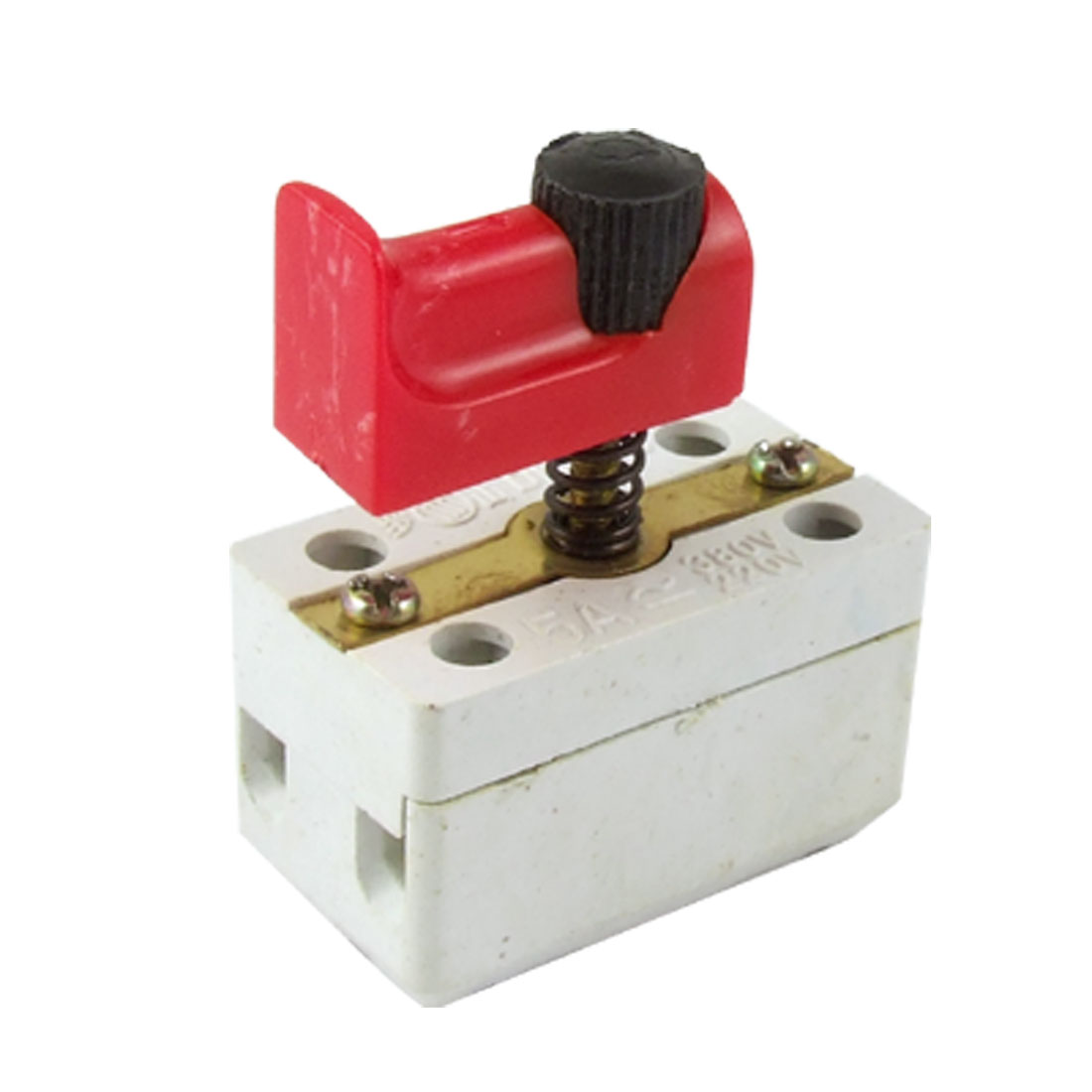 Electric Drill Power Tool Speed Control Trigger Switch 5A 380V DKZ1-5A