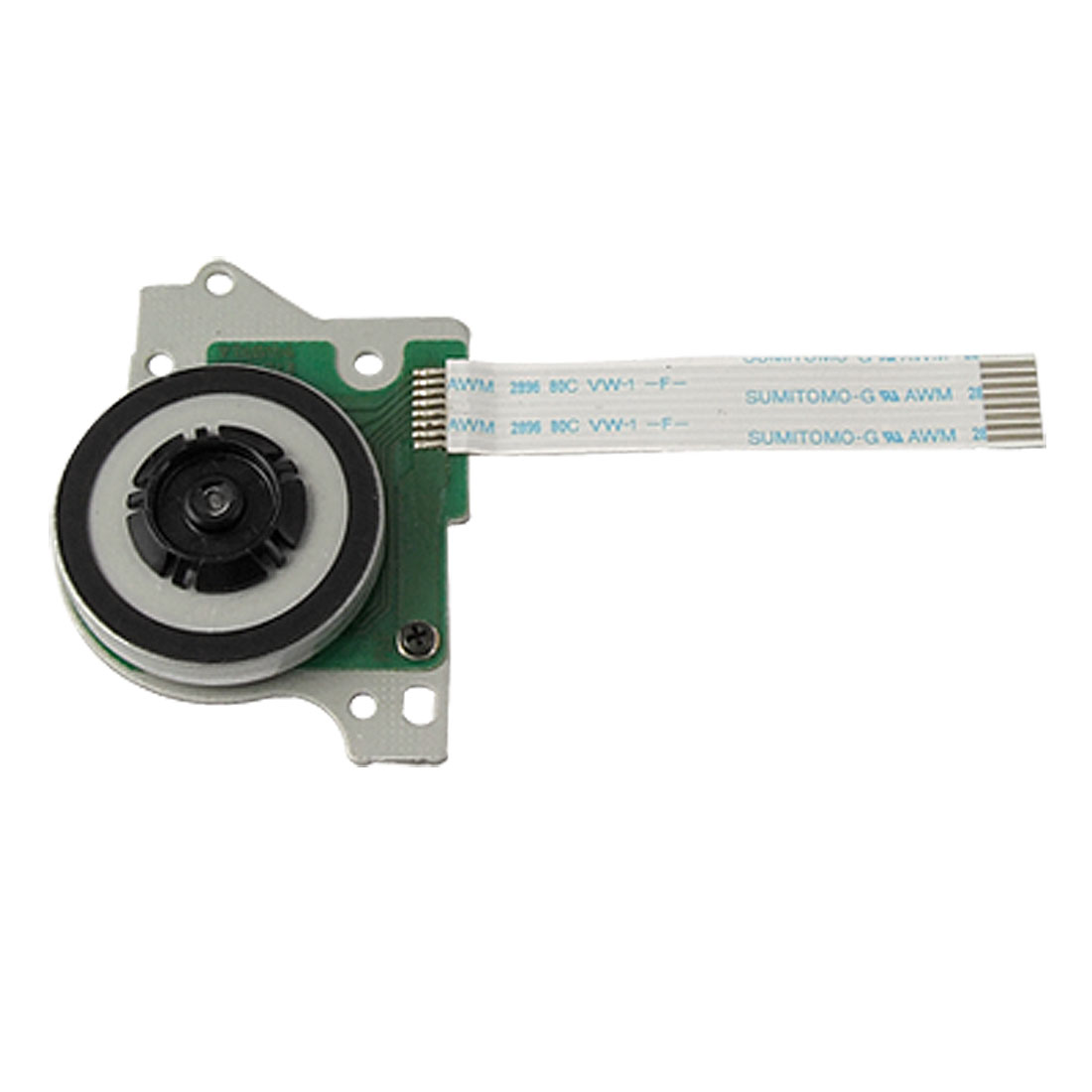 Replacement DVD Drive Motor Engine Repair Part for Nintendo Wii