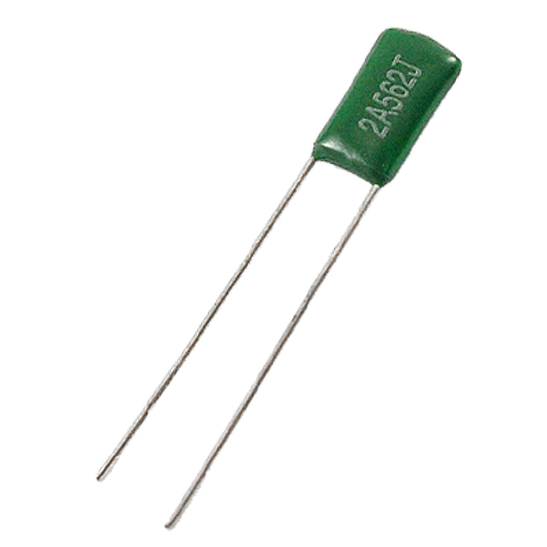 0.0056uF 5600pF 100V Mylar Polyester Film Capacitors(Bag of 100)