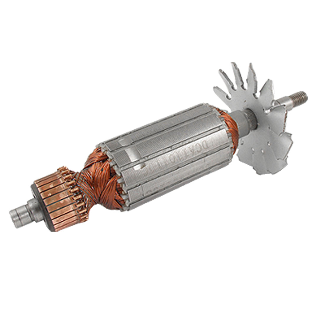 AC 220V 13000 RPM Electric Motor Rotor for Angle Grinder G10SF