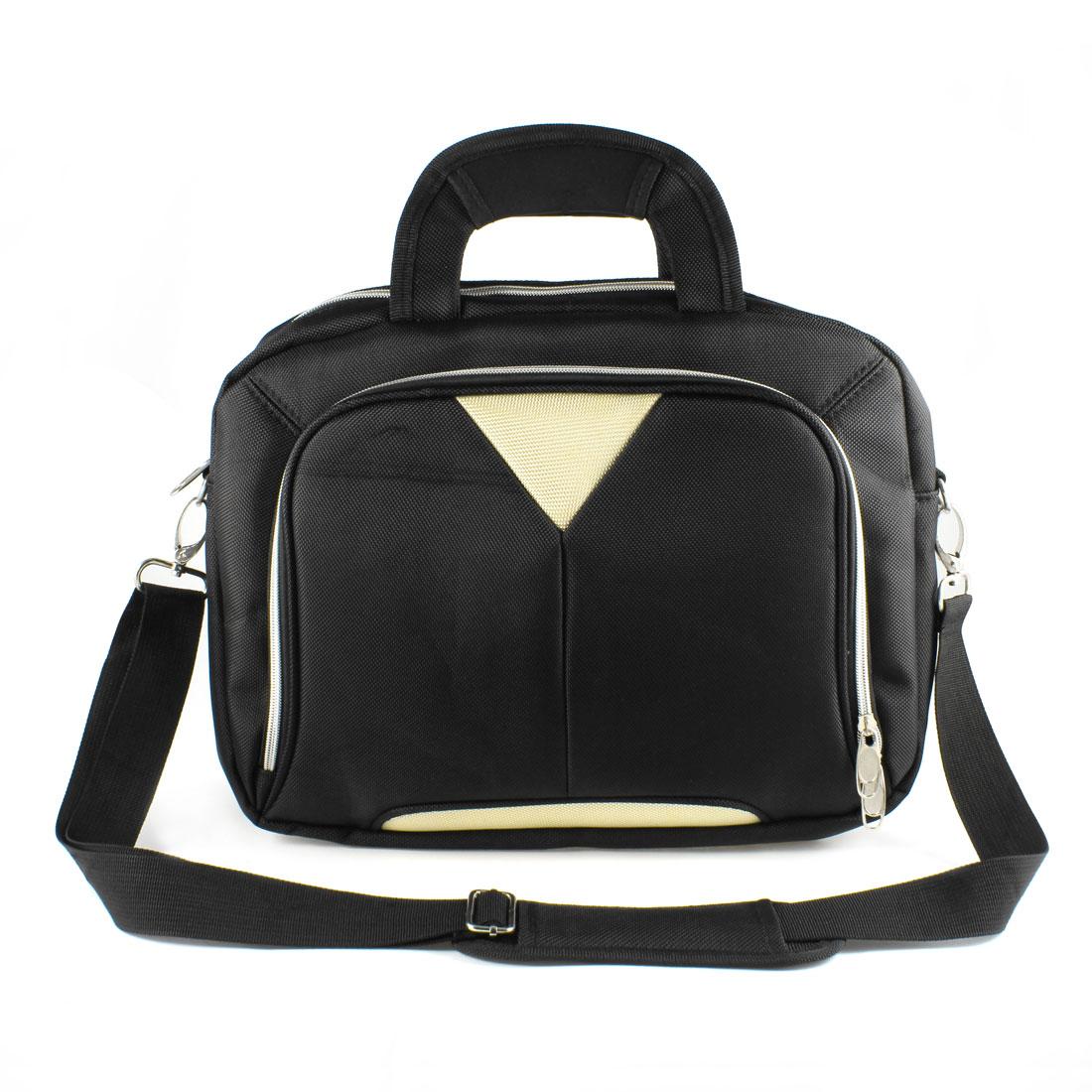 """14"""" 14.1"""" Black Notebook Laptop Shoulder Bag Carrying Case for Lenovo IBM ThinkPad"""