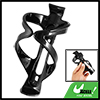 Plastic Drink Bottle Holder Black for Cycling Bicycles