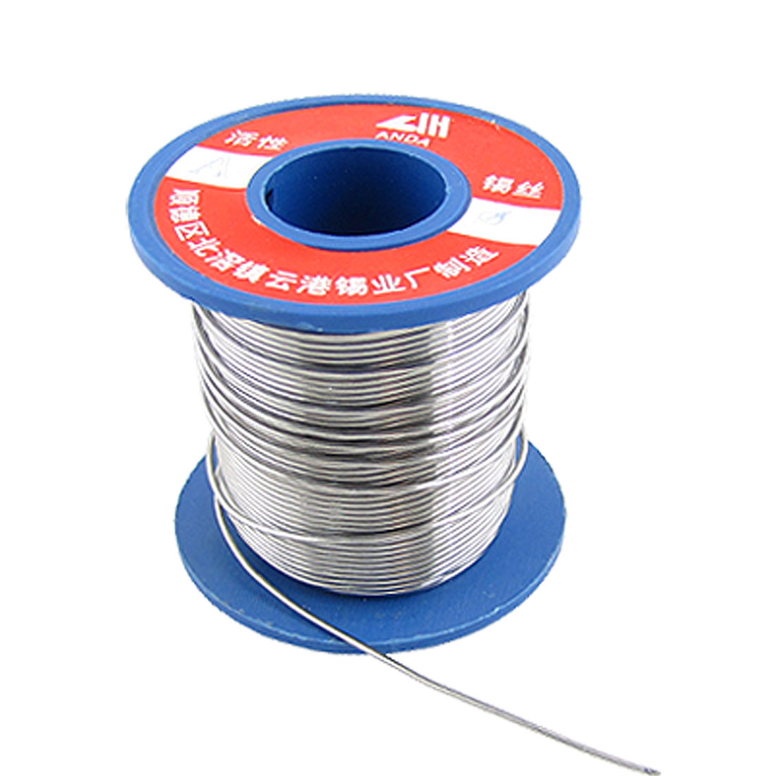 0.8mm 300g 63/37 Rosin Flux Cored Soldering Tin Lead Roll Solder Wire Spool