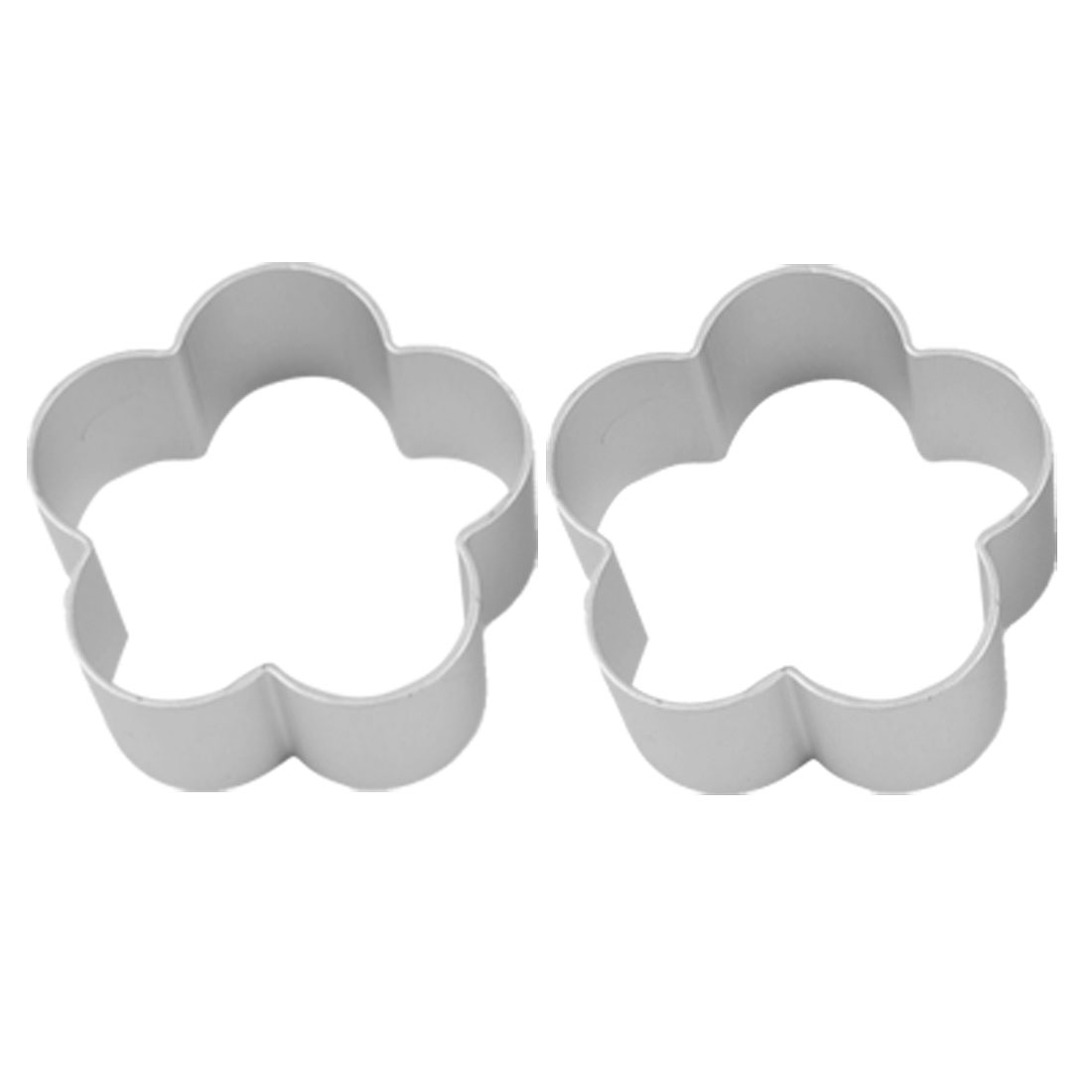 Halloween Plum Blossom Cake Biscuit Cookie Mold Cutters