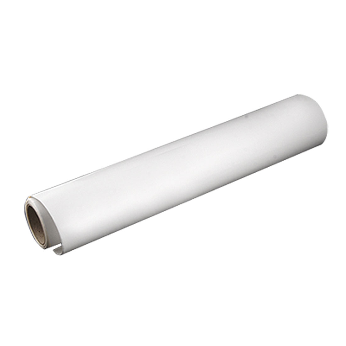 "17 3/4"" Width Promotion Advertising Sticker White Poster Paper Roll"