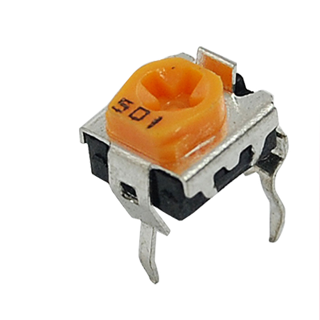 105 1M OHM Variable Resistor Trimmer Pot Potentiometer 100 Pcs