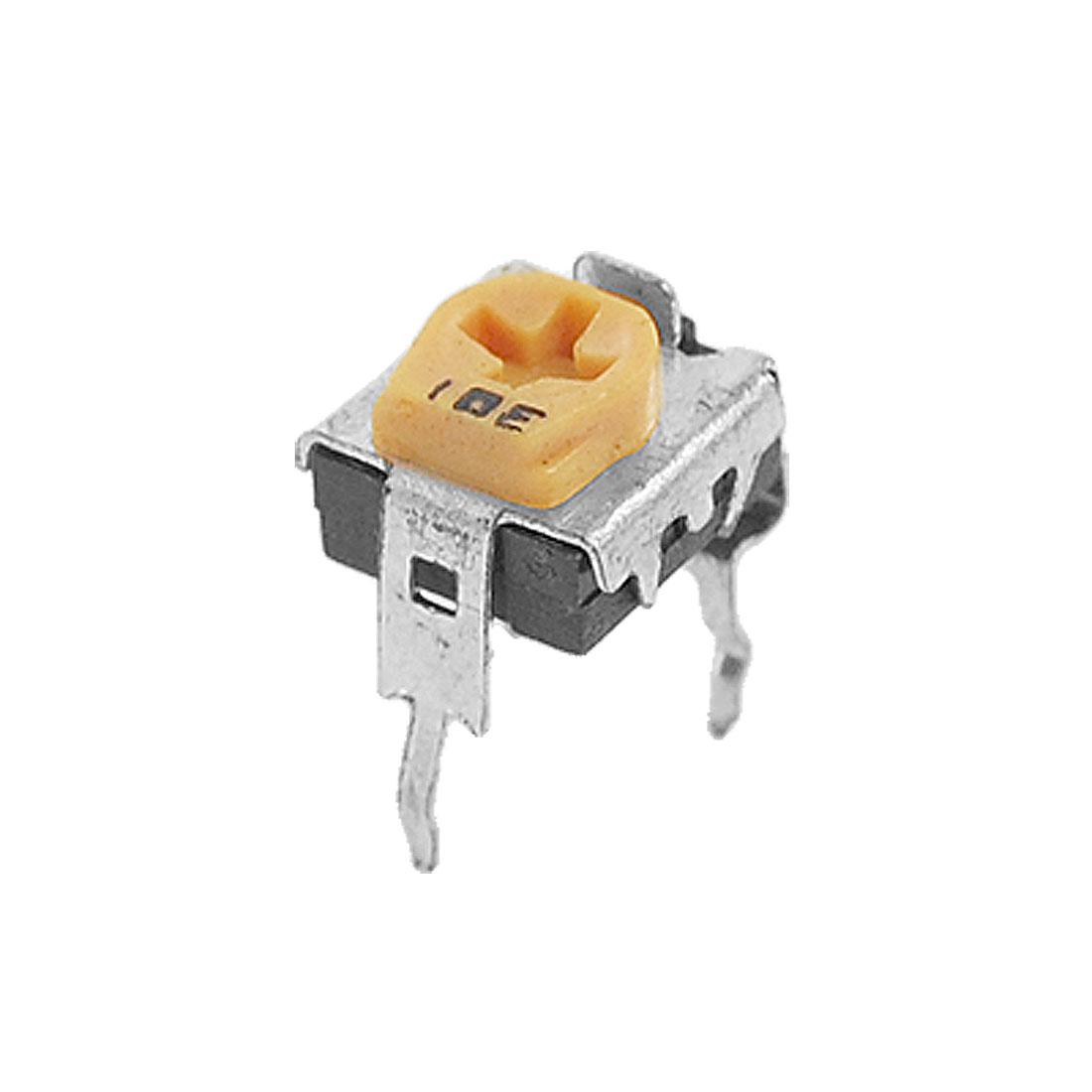 300 Ohm 301 Trimmer Potentiometers Pot Resistors 100 Pcs
