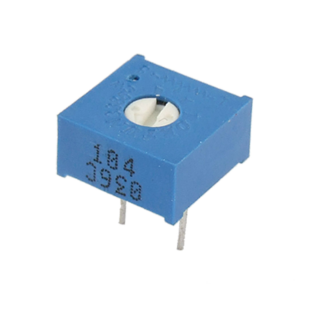 3386P-1-104 100K Ohm Variable Resistor Potentiometer 50 Pcs