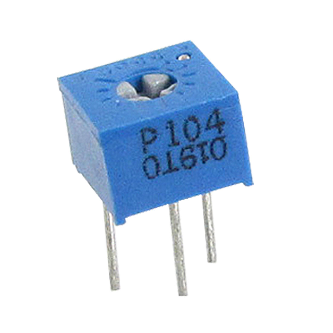 50 Pcs 3362P-1-104LF Cermet Trimmer Pot Potentiometer 100K Ohm