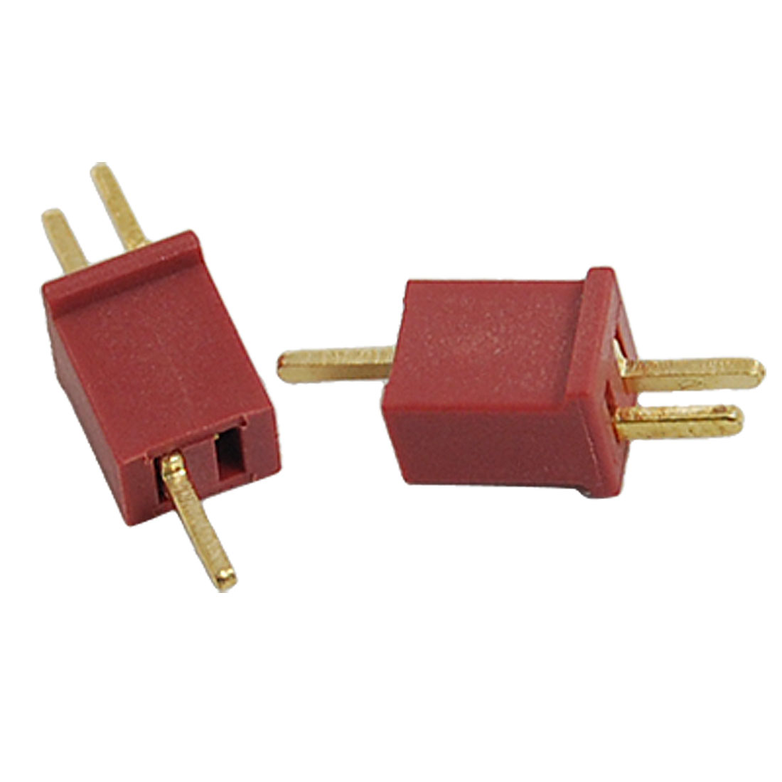 5 Pairs Mini T Connector Battery Connector for Lipo Battery