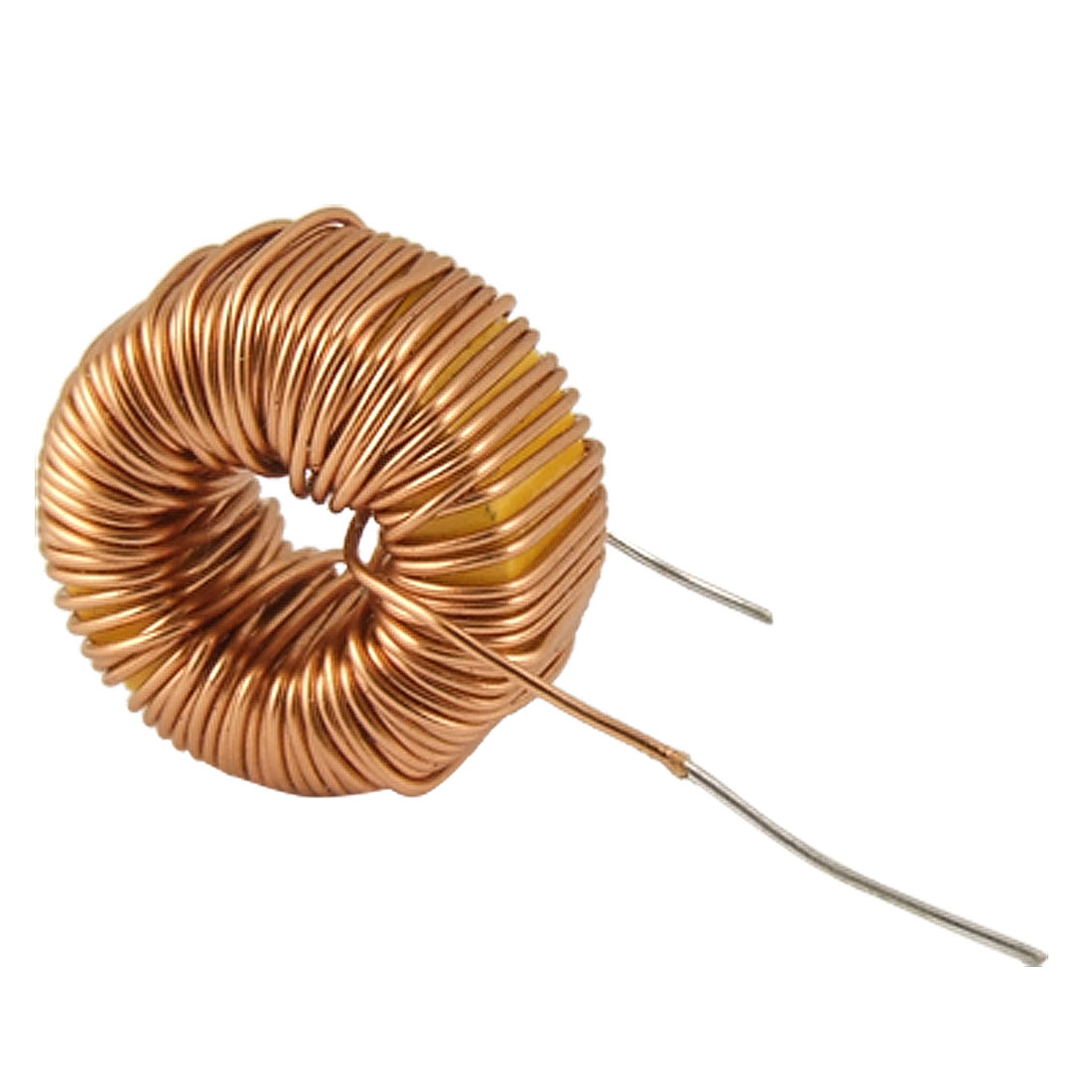 10 Pcs 330uH Rated Current 0.2A Ring Winding Inductors