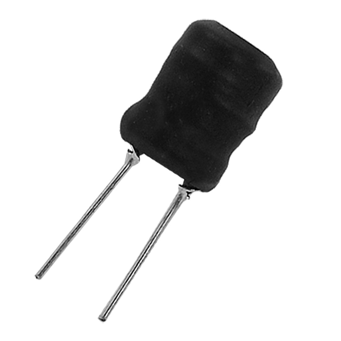 20 Pcs Magnetic Core 330uH Radial Leads 9mm x 12mm Inductors