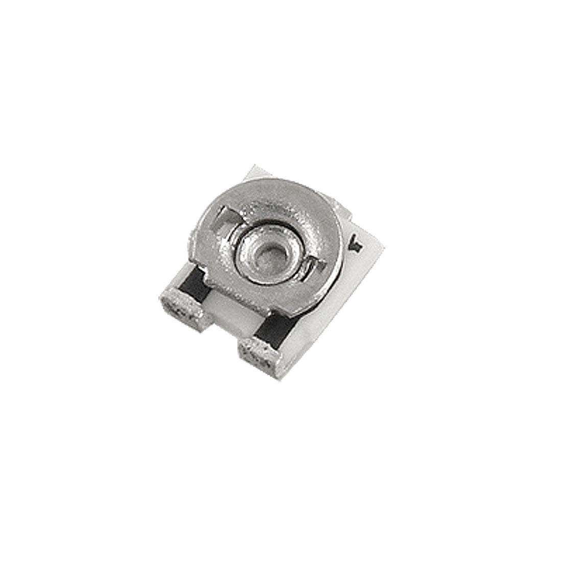 100 Pcs SMD Trimmer Potentiometer Variable Resistor 33K ohm