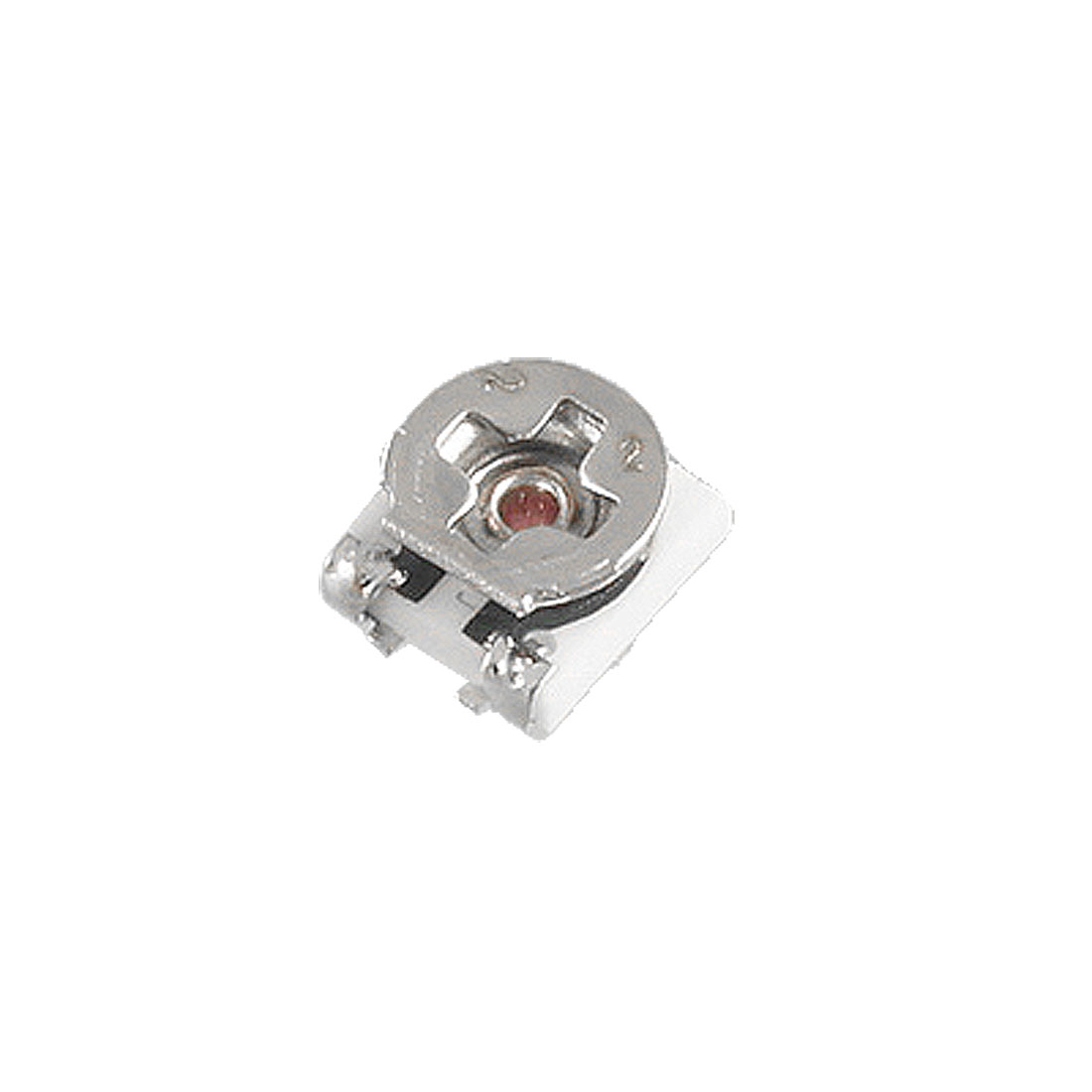 100 Pcs Single Turn 200 ohm SMD Trimmer Potentiometer 3x3mm