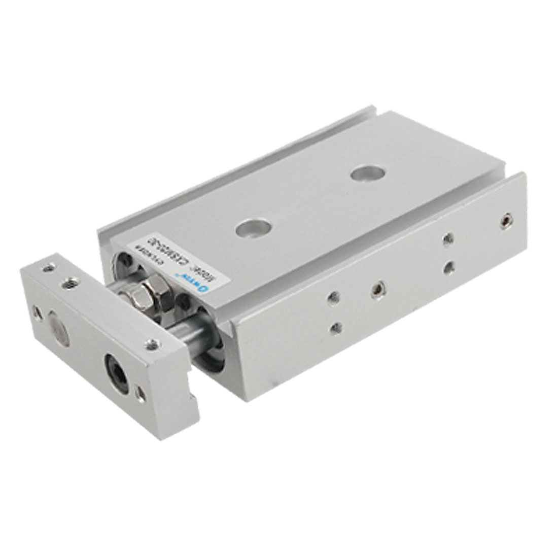 "CXSM20-30 0.7Mpa 25/32"" x 1 1/5"" Twin Rod Pneumatic Cylinder"