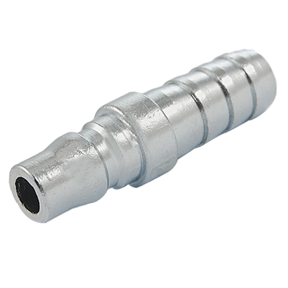 "Metal Pneumatic Pipe Fitting 15/32"" x 7/16"" Air Quick Connector PH40"