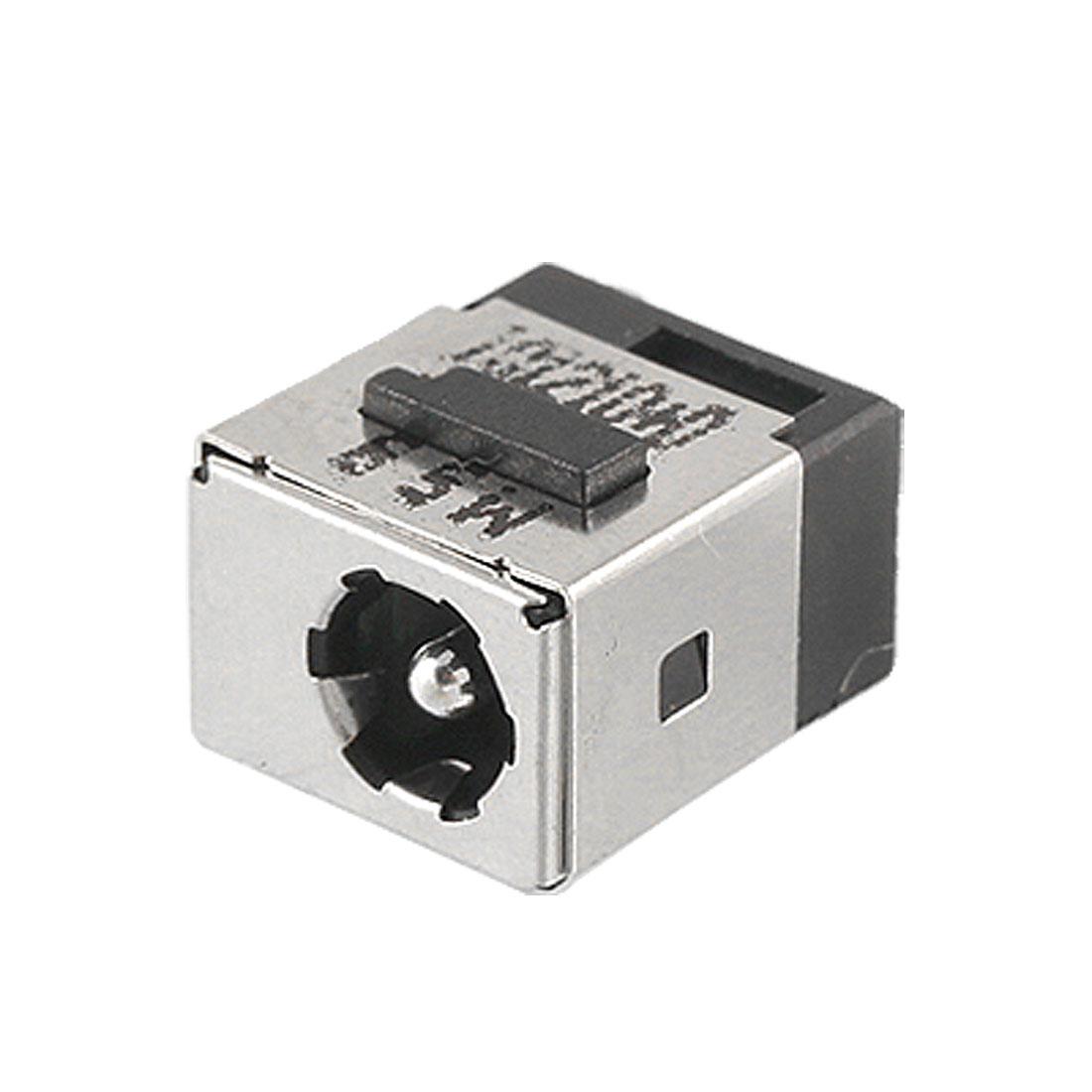 PJ027 1.65mm 65W DC Power Jack for HP Pavilion DV8000 DV5000