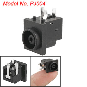 Laptop DC Power Jack Socket Connector PJ004 for Sony PCG-505F PCG-505G