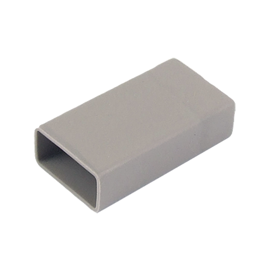 TO-220A Diode Triode Transistor Gray Thermal Insulation Silicone Cap 500 Pcs