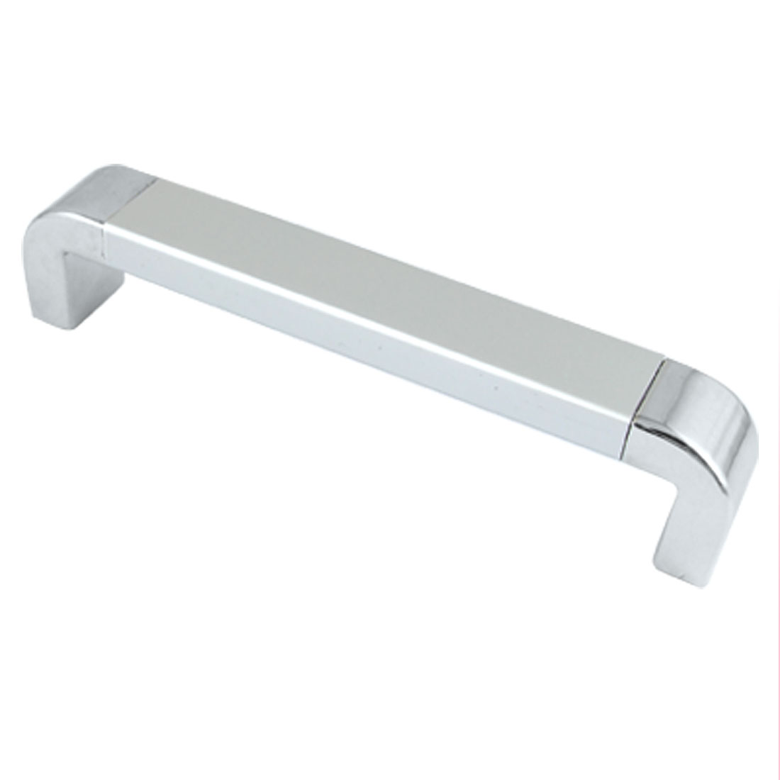 Hardware Cupboard Cabinets Door Knob Pull Handle Satin Nickel