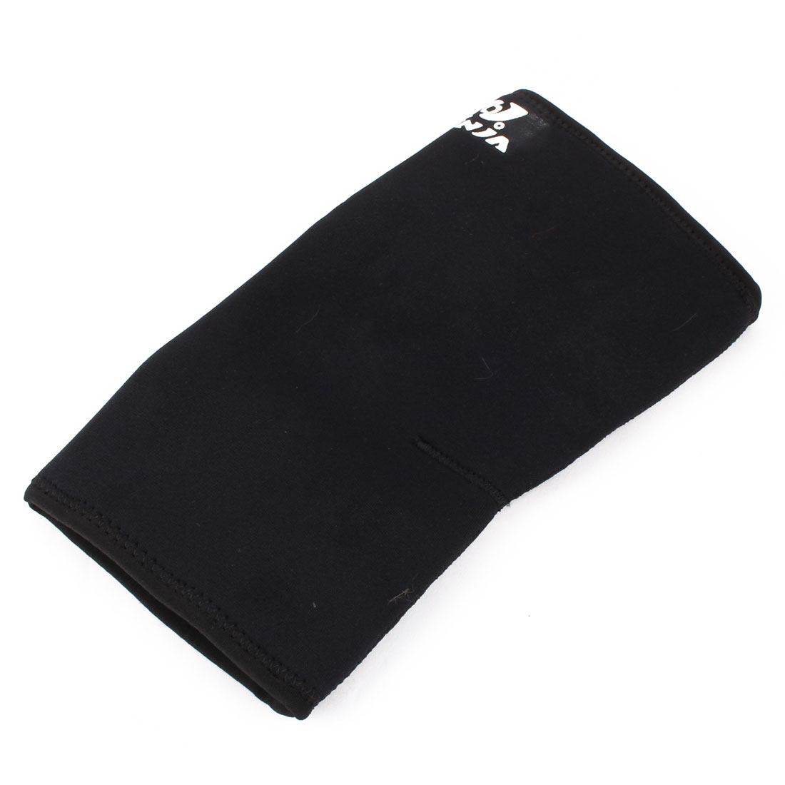 Sports Neoprene Elastic Recovery Compression Elbow Sleeve Support Brace Black