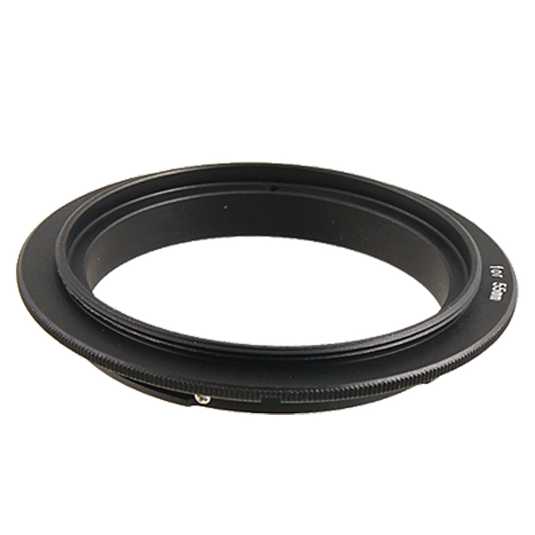 Digital Camera Macro Lens 55mm Reverse Mount Adapter Ring