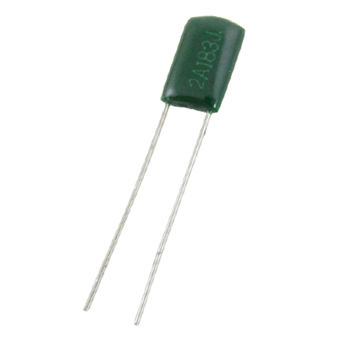 18000pF 0.018uF 18nF 100V Mylar Polyester Film Capacitors(Bag of 100)