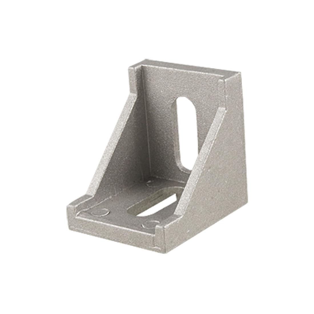 Furniture Door Fastener 90 Degree Alloy Corner Angle Bracket