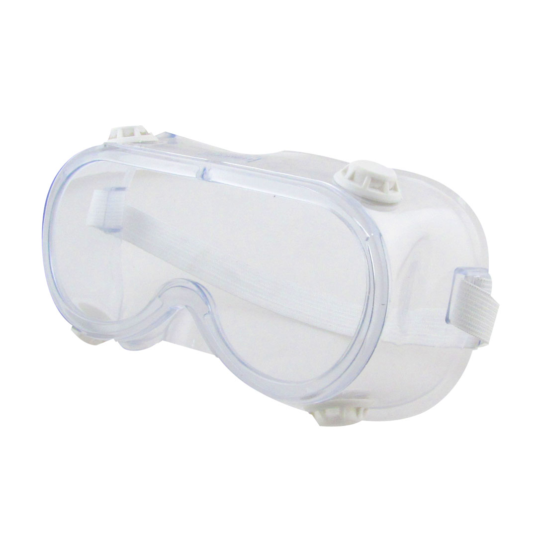 Men Elastic Band Eye Protection Safety Goggles Glasses