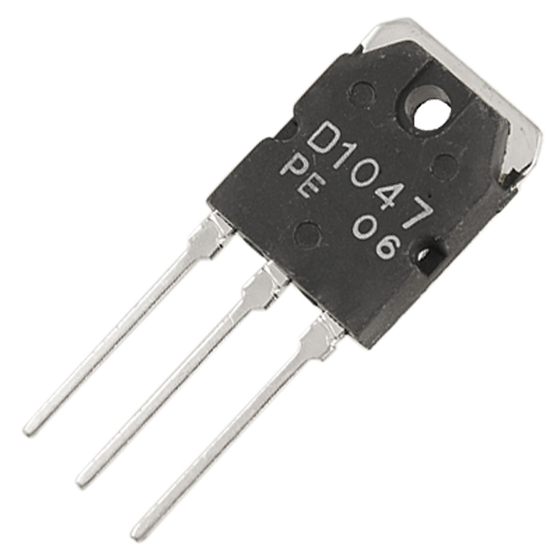2SD1047 140V 12A 100W NPN Planar Silicon Power Transistor