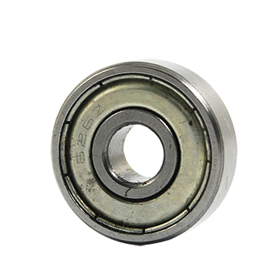 626Z Double Sealed Carbon Steel Ball Bearing 6mm x19mm x6mm