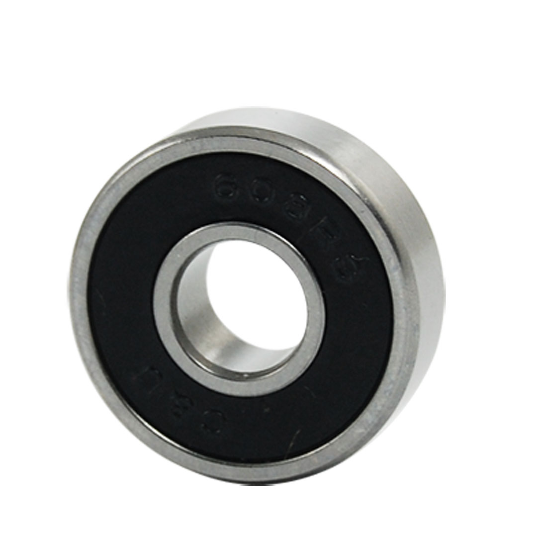 608RS 8mm x 22mm x 7mm Shield Deep Groove Ball Bearing