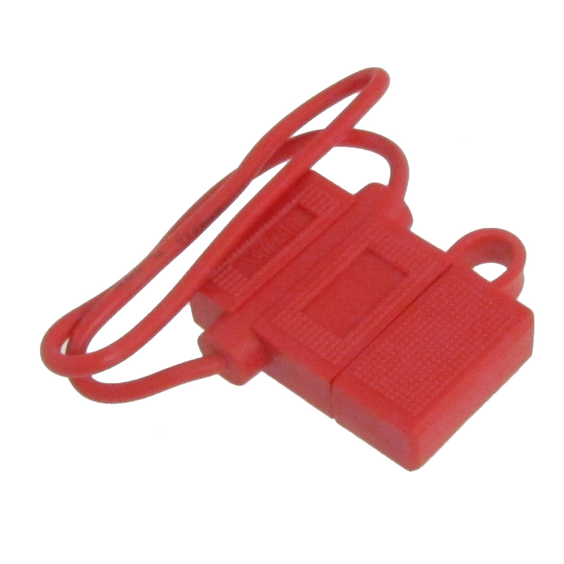 32V 40A Plastic Water Resistant Inline 16AWG Car Fuse Holder