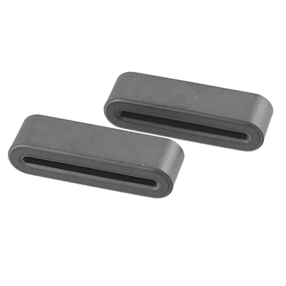 6 x Transformer Filter Coils 27 x 8 x 6.5mm Ferrite Flat Cable Core