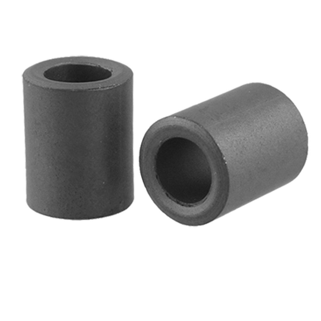 Filters Coils 12 x 15 x 7mm Ferrite Toroid Cores 6 Pcs