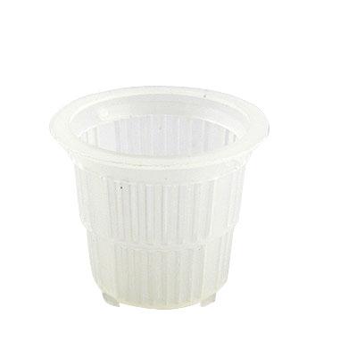 Plastic Meshy Water Drain Sink Strainer for Kitchen Basket