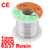 DMiotech 1mm 200G 63/37 Rosin Core Flux Tin Lead Roll Soldering Solder Wire Spool