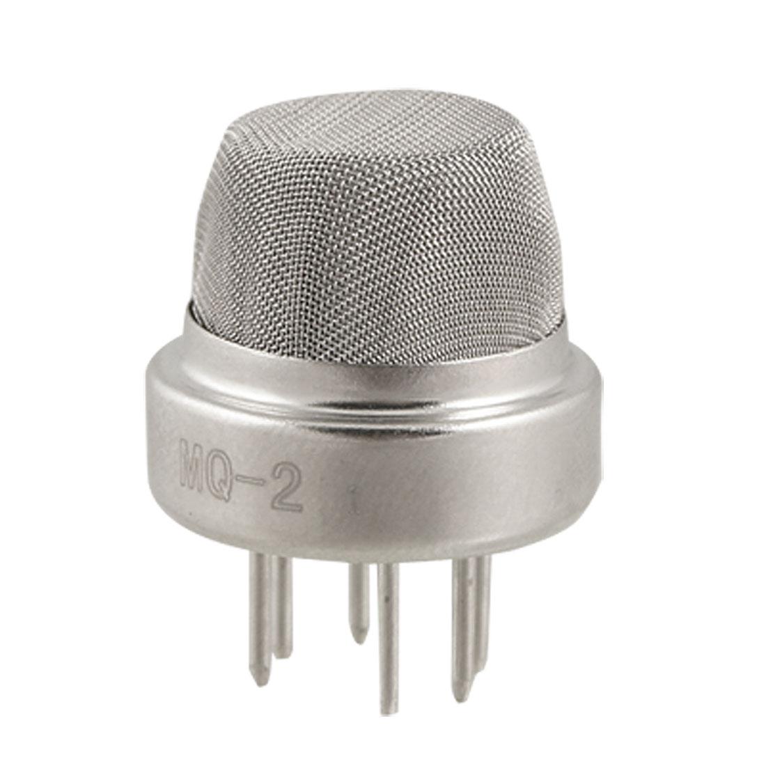 MQ-2 Smoke LPG i-butane Propane Methane Alcohol Hydrogen Petroleum Gas Sensor