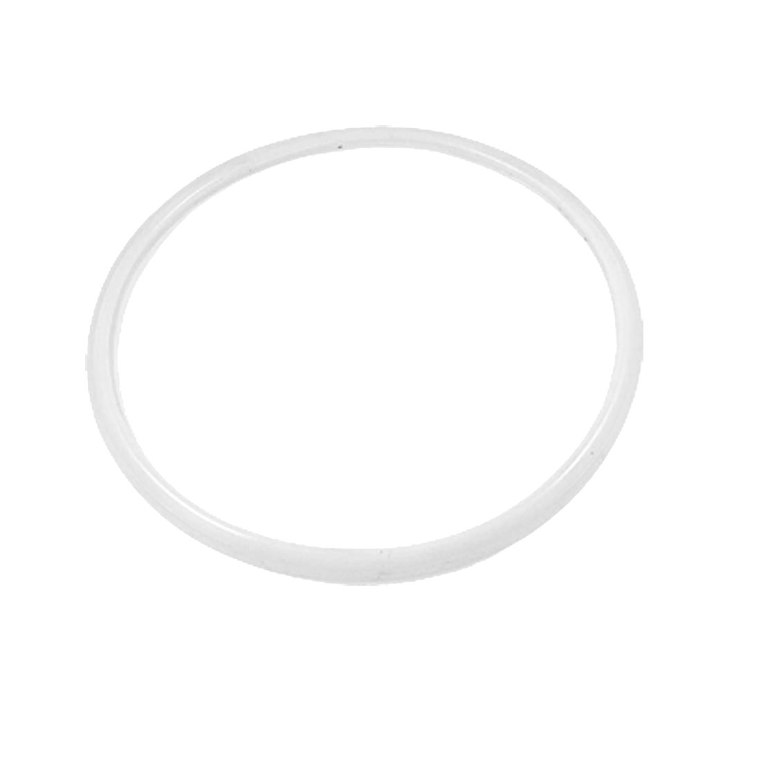 Family Replacement Sealing Ring Gasket for Pressure Cooker White 28cm Inner Dia